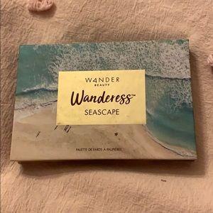 Wander Beauty Wanderess Seascape Palette